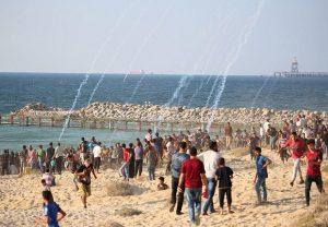 Filopalestinesi o filoisraeliani, la guerra di Gaza è colpa nostra