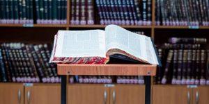Il Talmud tradotto: per l'ebraismo italiano un traguardo, per la cultura e la società nazionale una pietra miliare