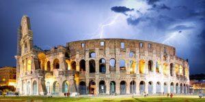 Un'alleanza civica per salvare Roma
