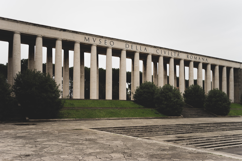 Franceschini e Marino, salviamo il Museo della Civiltà romana!