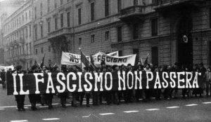 Cara Giorgia Meloni, facciamo un patto? Tieniti lontana dai neo-fascisti
