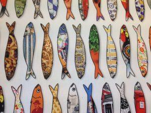 Il mare delle sardine, lo stagno del PD, la palude di Roma