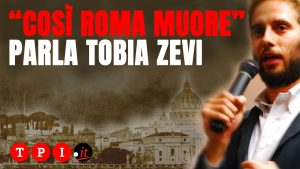 """""""Non c'è più tempo da perdere, il centrosinistra lavori subito al rilancio di Roma"""": la mia intervista per TPI."""