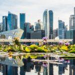 Global City: la città del futuro in 4D