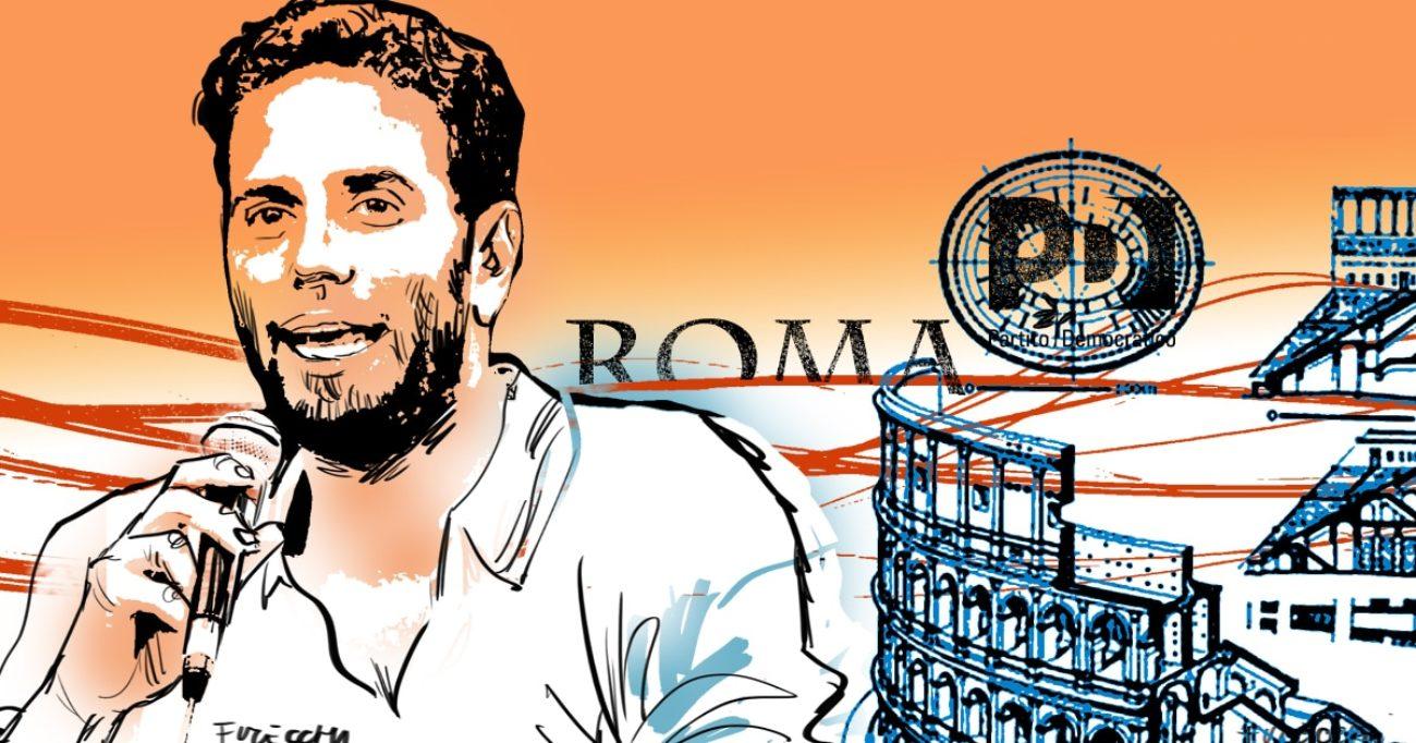 Un'alleanza per Roma: primarie, idee, nuova classe dirigente