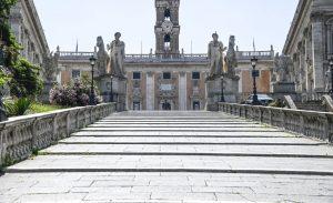 Calenda, il Recovery Plan e le primarie a Roma.