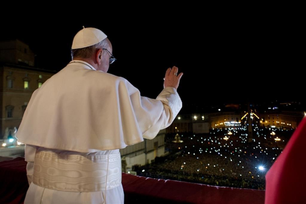 """Il dizionario di papa Francesco per la """"migliore politica"""""""