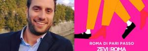 Roma di pari passo: parità di genere nelle politiche cittadine. Oggi la presentazione del progetto di Tobia Zevi