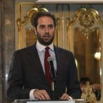 Roma, il candidato alle primarie di centrosinistra Zevi lancia l'idea del 'sindaco della notte'